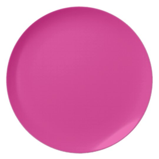 Barbie Pink Background Plate