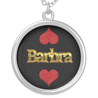 Barbra necklace