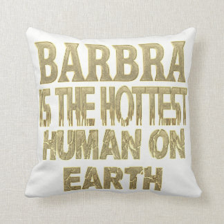 Barbra Pillow