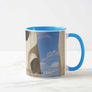 Barcellona - The Sky Is The Limit Mug