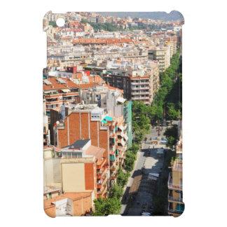 Barcelona Case For The iPad Mini