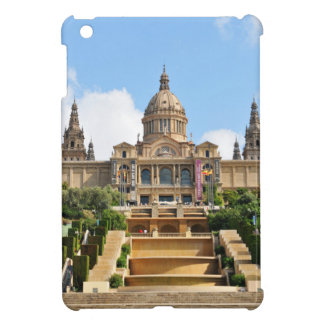 Barcelona Case For The iPad Mini