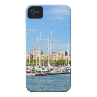 Barcelona Case-Mate iPhone 4 Case