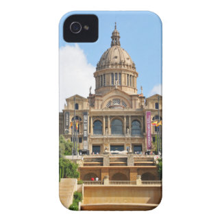 Barcelona Case-Mate iPhone 4 Cases