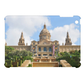 Barcelona iPad Mini Case
