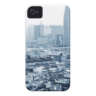 Barcelona iPhone 4 Case
