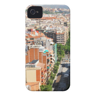 Barcelona iPhone 4 Covers