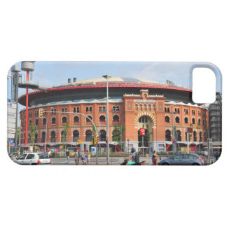 Barcelona iPhone 5 Cover