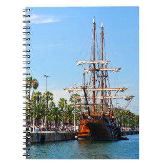 Barcelona Notebooks