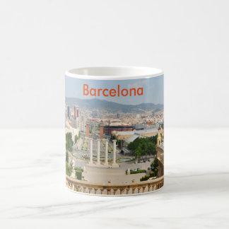 Barcelona, Spain Coffee Mug