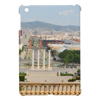 Barcelona, Spain Cover For The iPad Mini