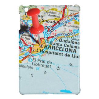 Barcelona, Spain iPad Mini Case