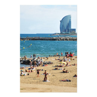 Barcelona Stationery
