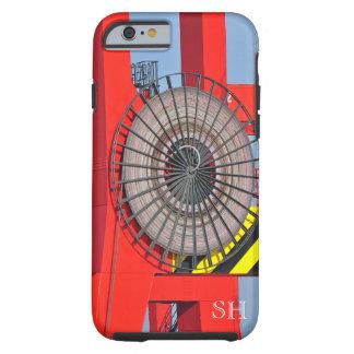 Barcelona Tough iPhone 6 Case