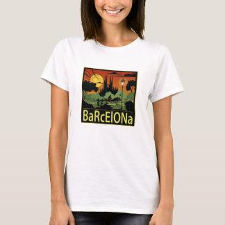 Barcelona Women T-Shirt