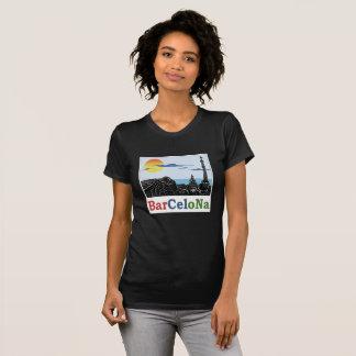 Barcelona Women's T-Shirt