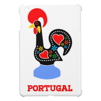 Barcelos Rooster iPad Mini Covers