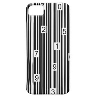 Barcode Case For The iPhone 5
