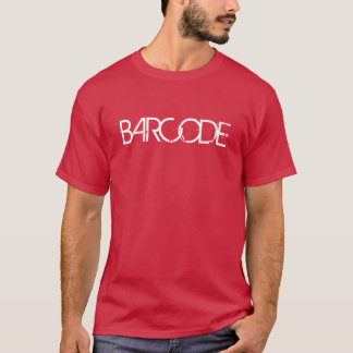 Barcode Men's T-Shirt