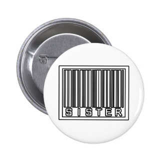 Barcode Sister Buttons