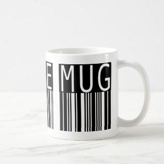 barcodecoffee coffee mug