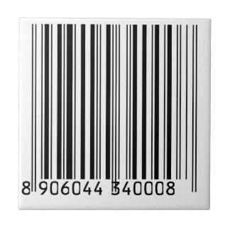 Barcodes Tile