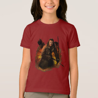 BARD THE BOWMAN™ Graphic T-Shirt
