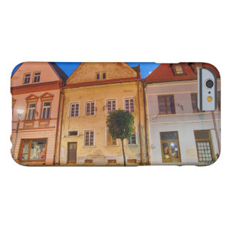 Bardejov central place barely there iPhone 6 case