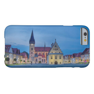 Bardejov in Slovakia Barely There iPhone 6 Case