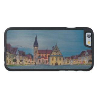 Bardejov in Slovakia Carved® Maple iPhone 6 Slim Case