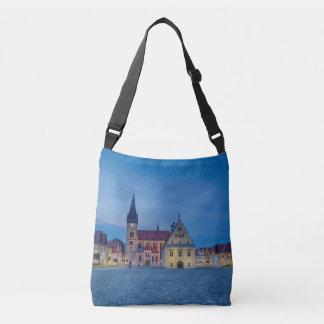 Bardejov is a city of Slovakia Crossbody Bag