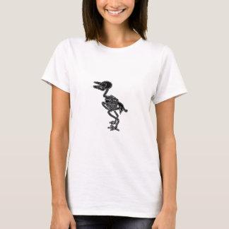 Bare Bones Bird T-Shirt