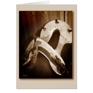 Bare Bones Card