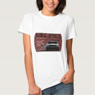 Bare Bones Challenger Shirt