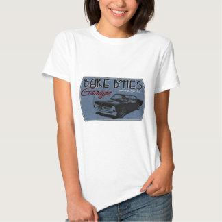 Bare Bones GTO T-shirts