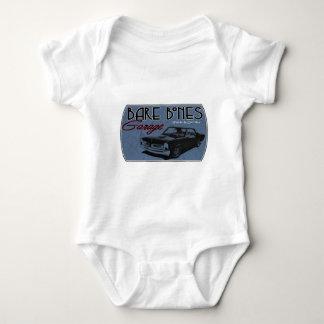Bare Bones GTO Tshirts