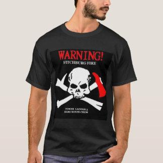 BARE BONES T-Shirt