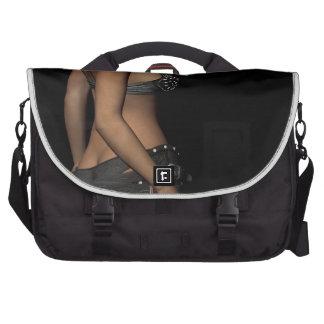 BareBack Commuter Bags