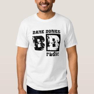 bareboneslogoshirt shirt