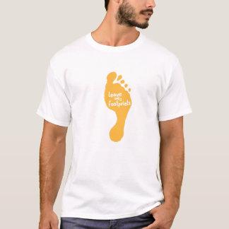 barefoot adventure T-Shirt