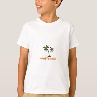 barefoot beach Florida. T-Shirt