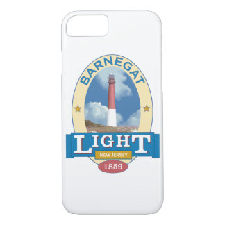 Baregat Lighthouse iPhone 8/7 Case