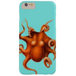 'Barely There' iPhone 6/6s Plus Case - SeaPuss