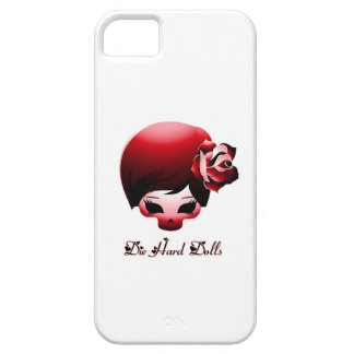 Barely There iPhone Case Die Hard Dolls