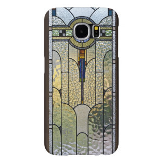 Barely There Samsung Galaxy S7 Stained Glass Samsung Galaxy S6 Cases