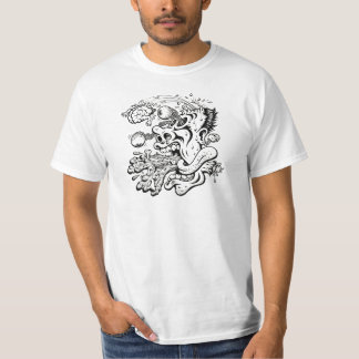 BARF BRAIN T-Shirt