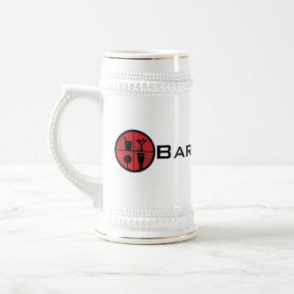 BarFanatic.com Stein