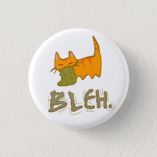 Barfbutton 1 Inch Round Button