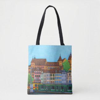Barfüsserplatz Rendez-vous Bag By Lisa Lorenz