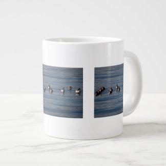 BARGOL Barrows Goldeneyes 20 Oz Large Ceramic Coffee Mug